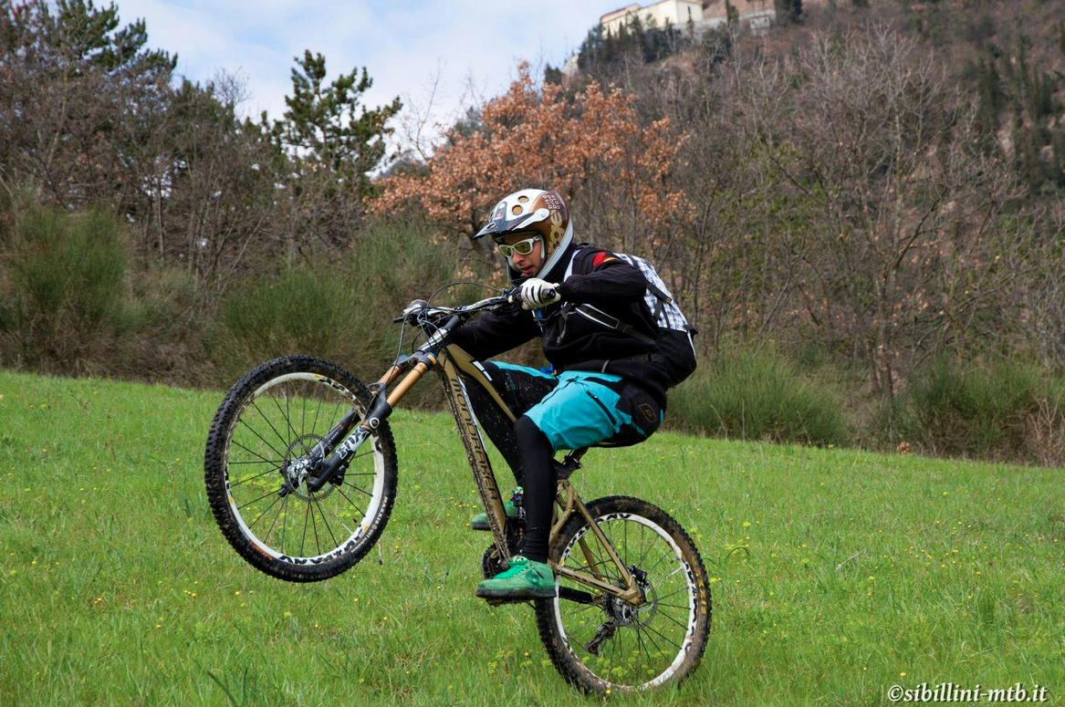 Review Mondraker Dune XR 2013