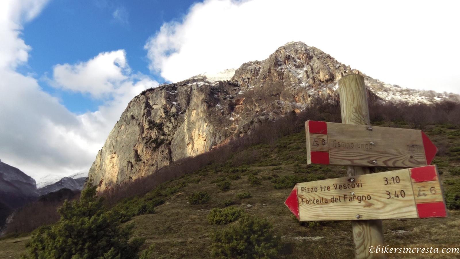 Piedivalle-Balzo Rosso