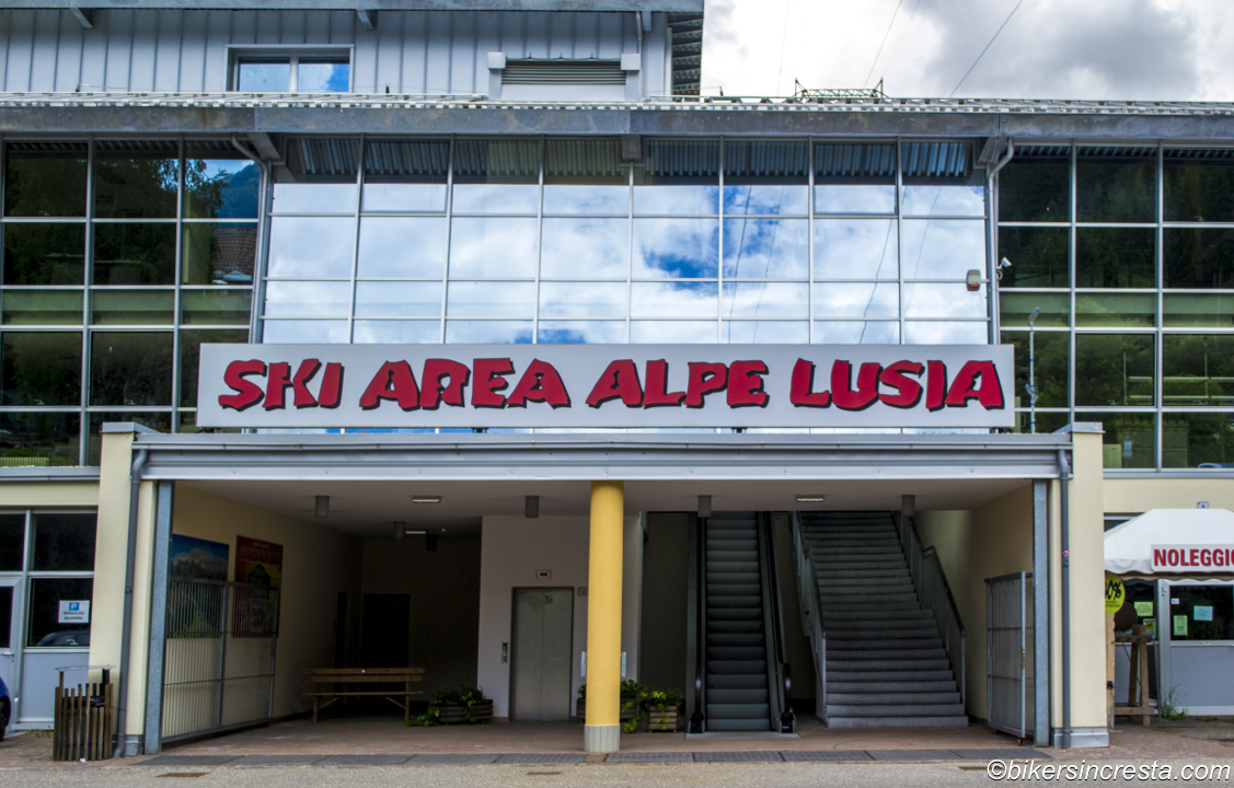 Alpe-Lusia