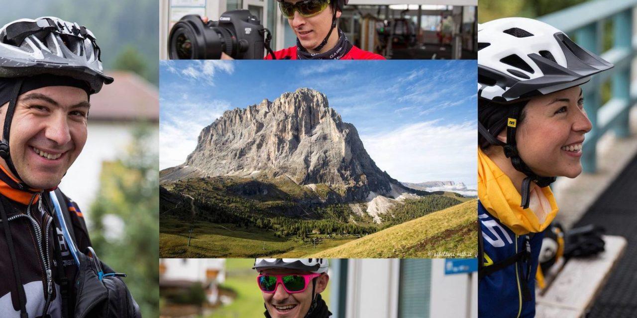 Tre giorni in Val Gardena