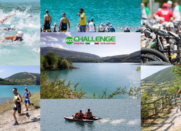 Ecochallenge Triathlon Cross 2016 – Fiastra