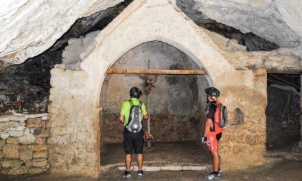 La Grotta dei Frati