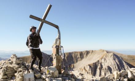 La Croce del Vettore