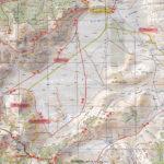 Castelluccio: la divisione della montagna