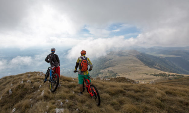 Monte Primo